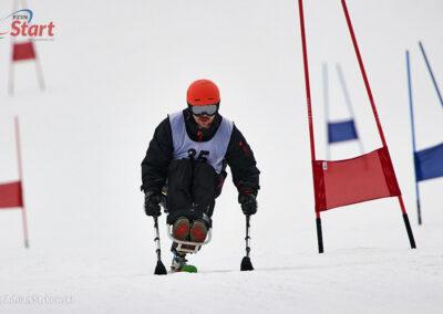 Szymon Klimza mistrzostwa zimowe