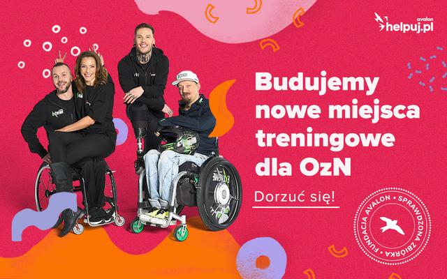 Helpuj dla EXTRAsprawnych – trwa akcja na helpuj.pl