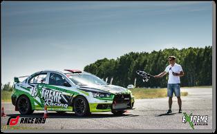 START LIGI AVALON EXTREME RACING!- pełne emocji wyścigi najszybszych aut.