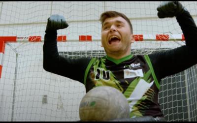 Łukasz Rękawiecki- reprezentant Polski RnW nowym kapitanem drużyny Avalon Extreme