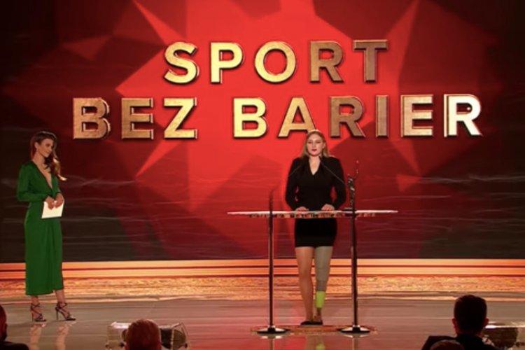 Faustyna Kotłowska – sportsmenka, dla której bariery nie istnieją