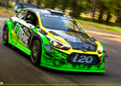 Avalon Extreme Racing