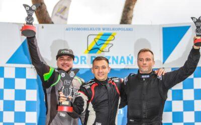 Sukces Avalon Extreme Racing w 4. rundzie Mistrzostw Polski RallyCross
