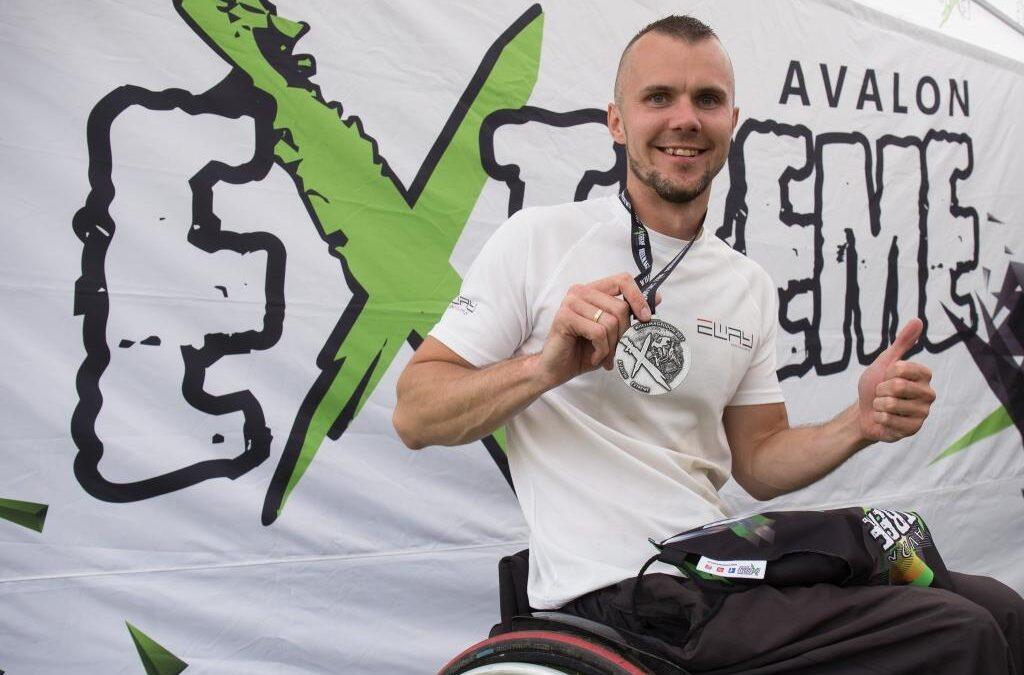 Trening czyni mistrza. Szymon Klimza – urodzony multisportowiec